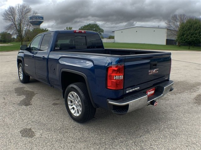 2016 Sierra 1500 Double Cab 4x4, Pickup #19G591A - photo 6