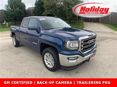 2016 Sierra 1500 Double Cab 4x4,  Pickup #19G591A - photo 1