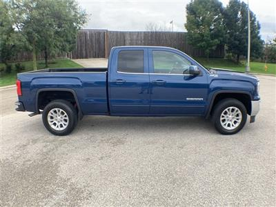 2016 Sierra 1500 Double Cab 4x4,  Pickup #19G591A - photo 9