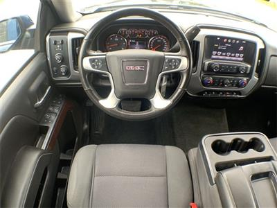 2016 Sierra 1500 Double Cab 4x4,  Pickup #19G591A - photo 22