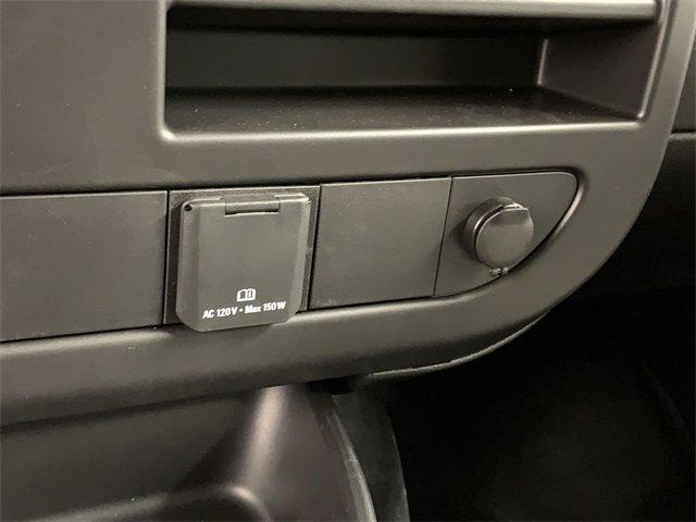 2019 GMC Savana 3500 RWD, Reading RVSL Service Utility Van #19G595 - photo 21