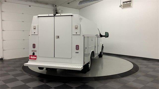 2019 GMC Savana 3500 RWD, Reading RVSL Service Utility Van #19G595 - photo 30