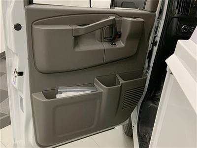 2019 GMC Savana 3500 RWD, Reading RVSL Service Utility Van #19G595 - photo 12