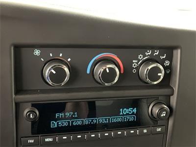 2019 GMC Savana 3500 RWD, Reading RVSL Service Utility Van #19G595 - photo 20