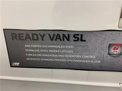 2019 GMC Savana 3500 RWD, Reading RVSL Service Utility Van #19G595 - photo 7