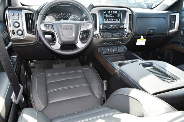 2019 Sierra 3500 Crew Cab 4x4,  Pickup #19G61 - photo 3