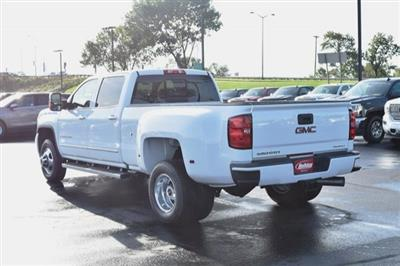 2019 Sierra 3500 Crew Cab 4x4,  Pickup #19G61 - photo 2