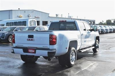 2019 Sierra 3500 Crew Cab 4x4,  Pickup #19G61 - photo 17