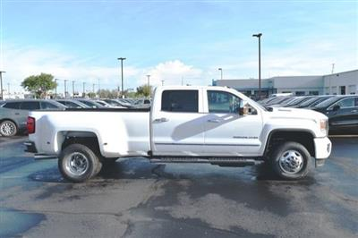 2019 Sierra 3500 Crew Cab 4x4,  Pickup #19G61 - photo 18