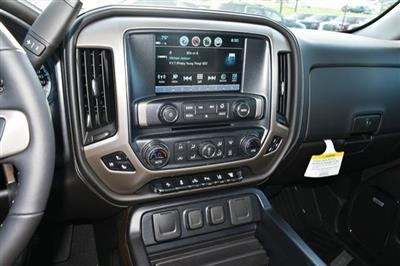 2019 Sierra 3500 Crew Cab 4x4,  Pickup #19G61 - photo 7