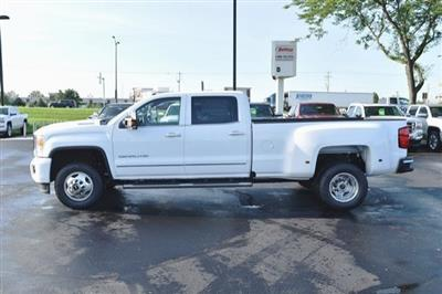2019 Sierra 3500 Crew Cab 4x4,  Pickup #19G61 - photo 8