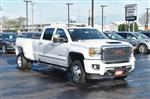 2019 Sierra 3500 Crew Cab 4x4,  Pickup #19G61 - photo 9