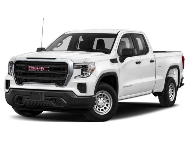 2019 Sierra 1500 Extended Cab 4x4, Pickup #19G615 - photo 1