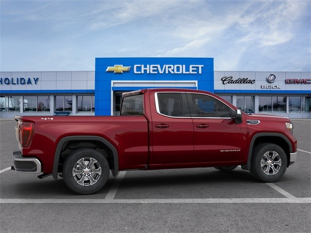 2019 Sierra 1500 Extended Cab 4x4, Pickup #19G617 - photo 1