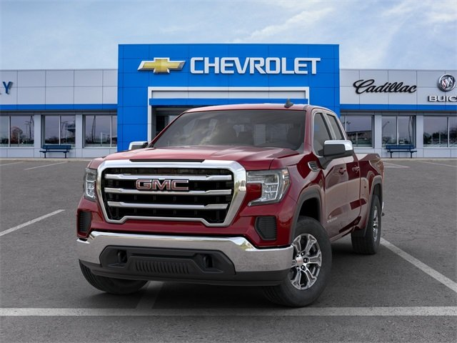 2019 Sierra 1500 Extended Cab 4x4, Pickup #19G617 - photo 12