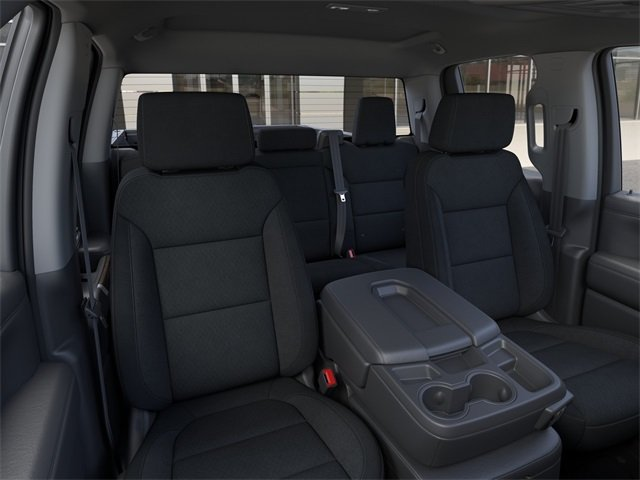 2019 Sierra 1500 Extended Cab 4x4, Pickup #19G617 - photo 5