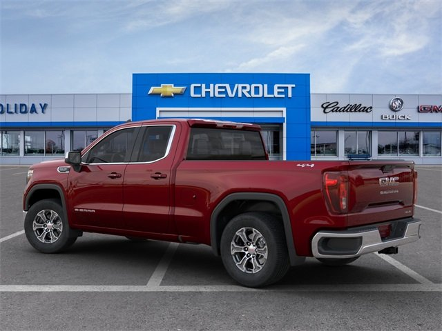 2019 Sierra 1500 Extended Cab 4x4, Pickup #19G617 - photo 8