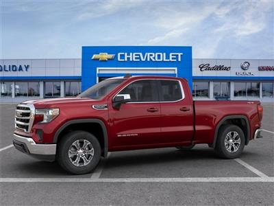 2019 Sierra 1500 Extended Cab 4x4, Pickup #19G617 - photo 6