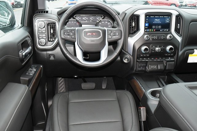 2019 Sierra 1500 Crew Cab 4x4,  Pickup #19G96 - photo 27