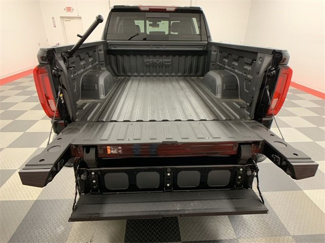 2019 Sierra 1500 Crew Cab 4x4,  Pickup #19G96 - photo 11