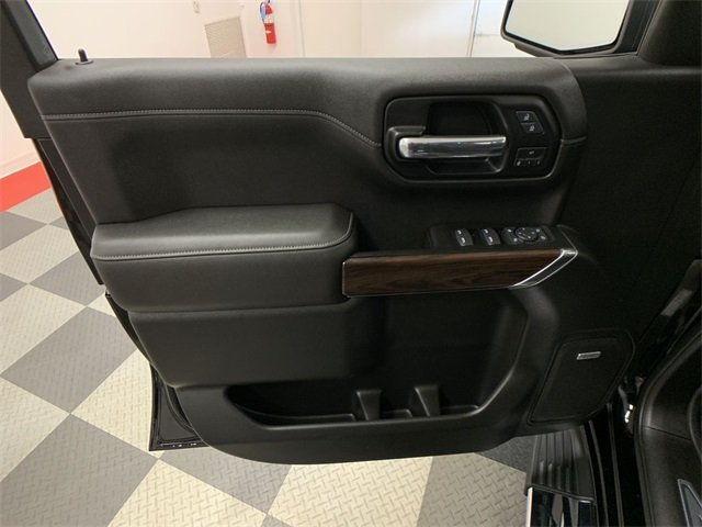 2019 Sierra 1500 Crew Cab 4x4,  Pickup #19G96 - photo 15