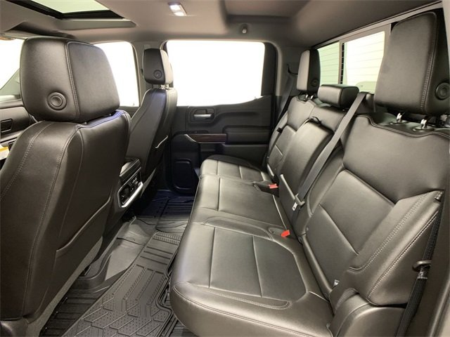 2019 Sierra 1500 Crew Cab 4x4,  Pickup #19G96 - photo 20