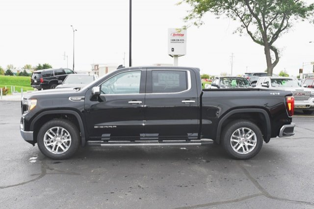 2019 Sierra 1500 Crew Cab 4x4,  Pickup #19G96 - photo 3