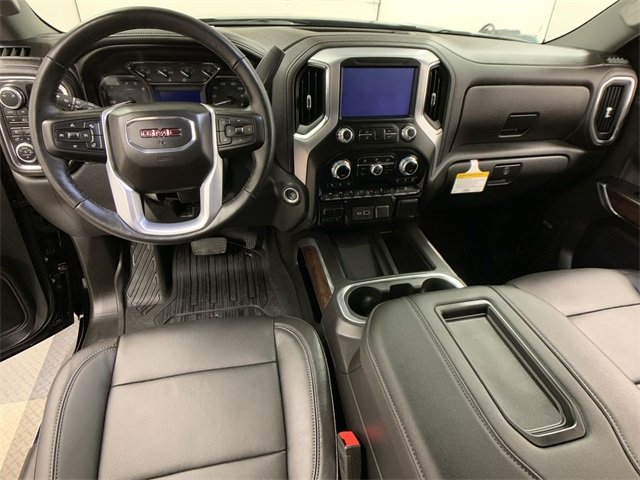 2019 Sierra 1500 Crew Cab 4x4,  Pickup #19G96 - photo 23
