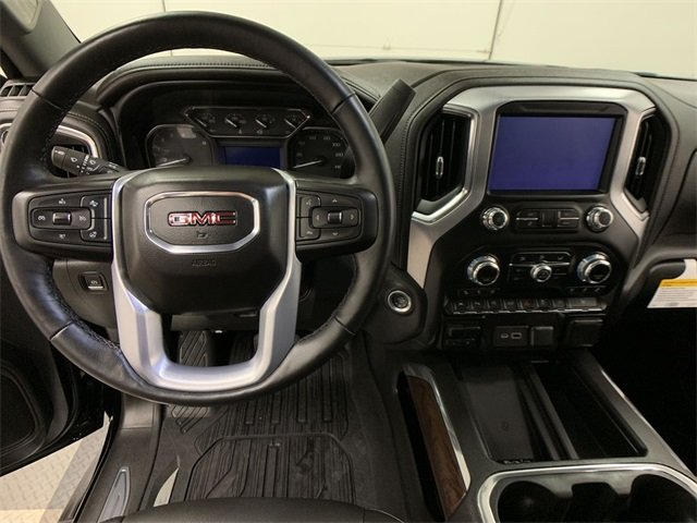 2019 Sierra 1500 Crew Cab 4x4,  Pickup #19G96 - photo 24