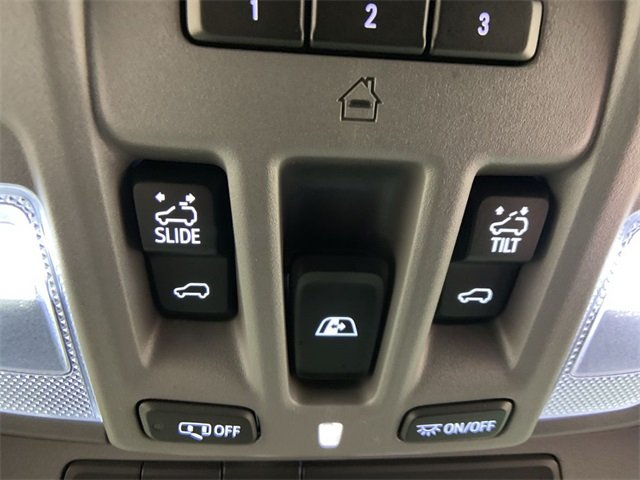 2019 Sierra 1500 Crew Cab 4x4,  Pickup #19G96 - photo 39