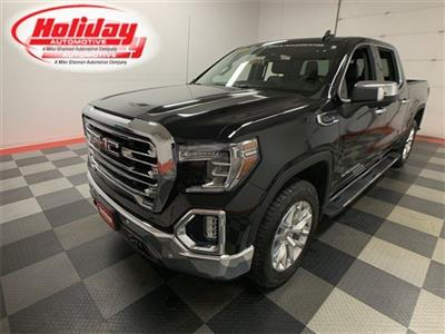 2019 Sierra 1500 Crew Cab 4x4,  Pickup #19G96 - photo 1