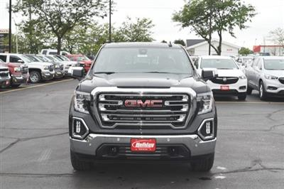 2019 Sierra 1500 Crew Cab 4x4,  Pickup #19G96 - photo 12