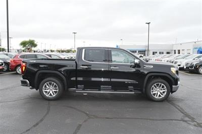 2019 Sierra 1500 Crew Cab 4x4,  Pickup #19G96 - photo 21