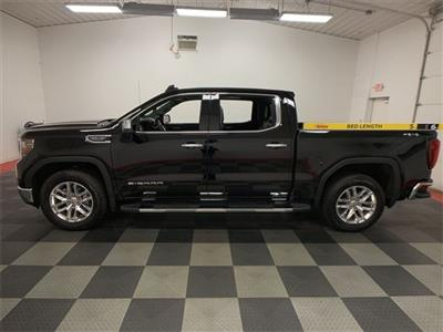 2019 Sierra 1500 Crew Cab 4x4,  Pickup #19G96 - photo 6