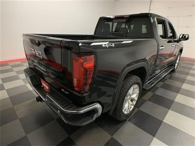 2019 Sierra 1500 Crew Cab 4x4,  Pickup #19G96 - photo 4
