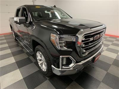2019 Sierra 1500 Crew Cab 4x4,  Pickup #19G96 - photo 2