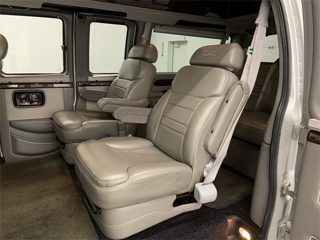 2012 Savana 1500 4x4, Cutaway #20C406A - photo 13
