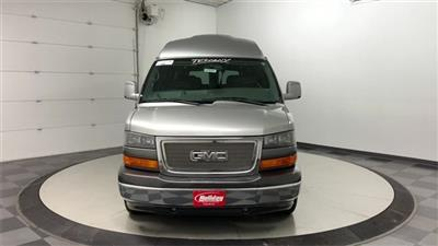 2012 Savana 1500 4x4, Cutaway #20C406A - photo 28