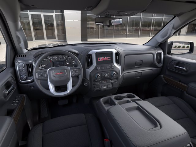 2020 GMC Sierra 1500 Crew Cab 4x4, Pickup #20G1047 - photo 10