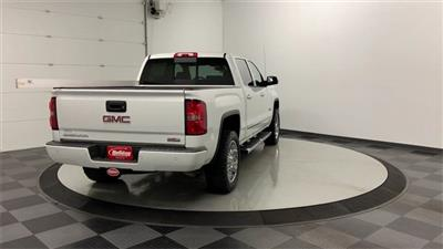 2014 Sierra 1500 Crew Cab 4x4, Pickup #20G433B - photo 2