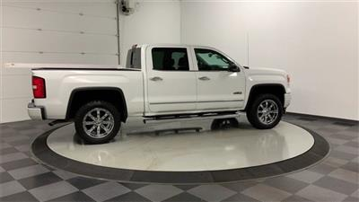2014 Sierra 1500 Crew Cab 4x4, Pickup #20G433B - photo 35