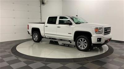 2014 Sierra 1500 Crew Cab 4x4, Pickup #20G433B - photo 31
