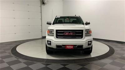 2014 Sierra 1500 Crew Cab 4x4, Pickup #20G433B - photo 32