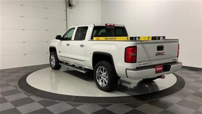 2014 Sierra 1500 Crew Cab 4x4, Pickup #20G433B - photo 34