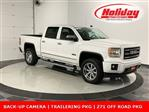 2014 Sierra 1500 Crew Cab 4x4, Pickup #20G433B - photo 1