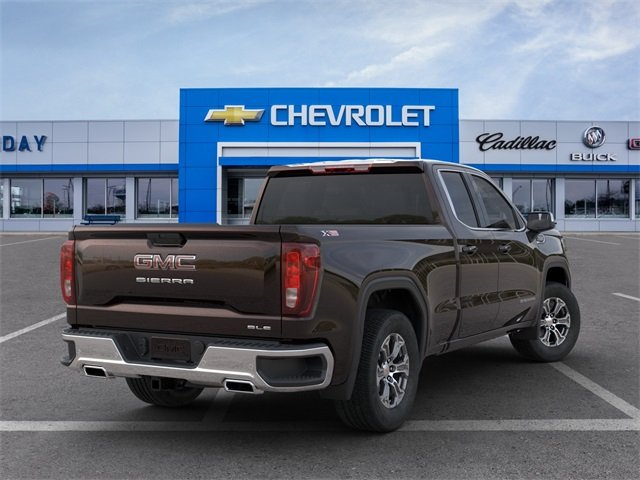 2020 Sierra 1500 Extended Cab 4x4, Pickup #20G443 - photo 1