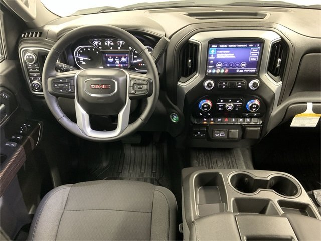 2020 Sierra 1500 Crew Cab 4x4, Pickup #20G445 - photo 18