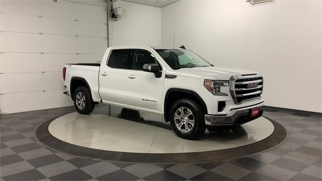 2020 Sierra 1500 Crew Cab 4x4, Pickup #20G445 - photo 33