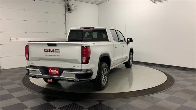 2020 Sierra 1500 Crew Cab 4x4, Pickup #20G445 - photo 2
