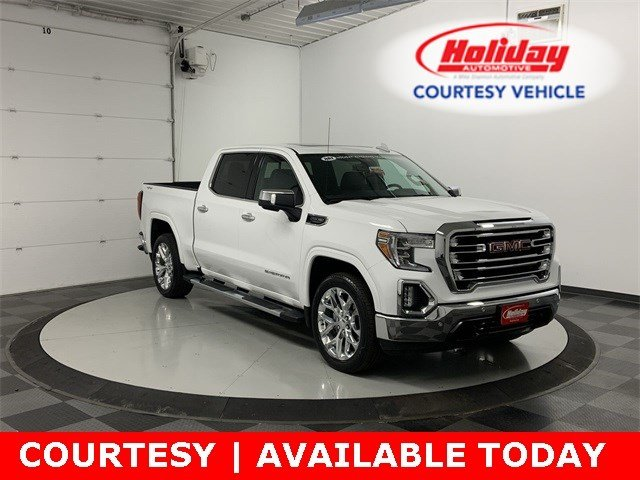 2020 Sierra 1500 Crew Cab 4x4, Pickup #20G491 - photo 3